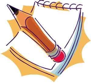 Writing literary analysis paper